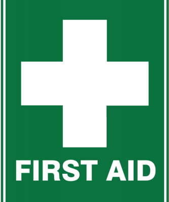 South East Region First Aid Course