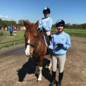 Countryside Challenge Competition, Felbridge Showground; 1st May 2018