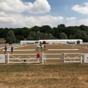 National Championships at Hartpury