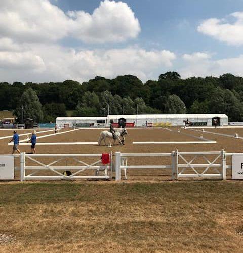 National Championships at Hartpury